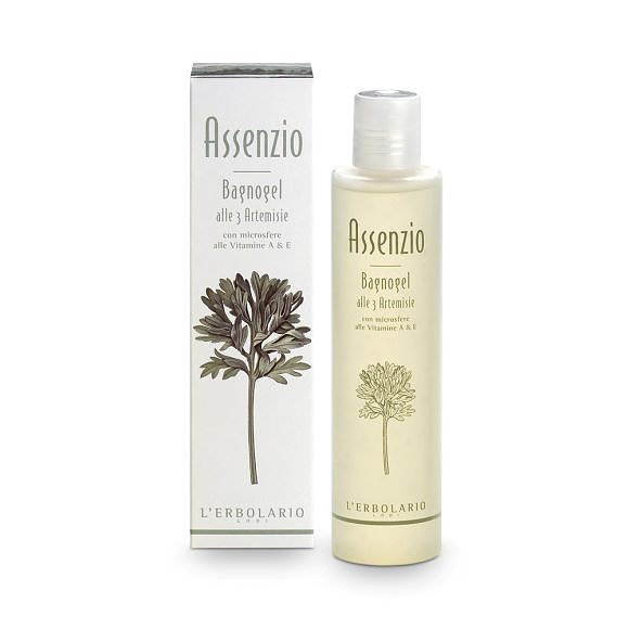 Assenzio Her Bath Shower Gel