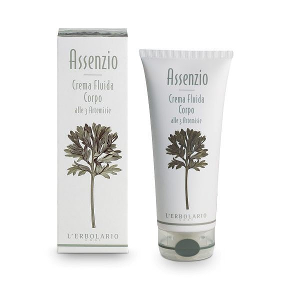 Assenzio Her Fluid Body Cream