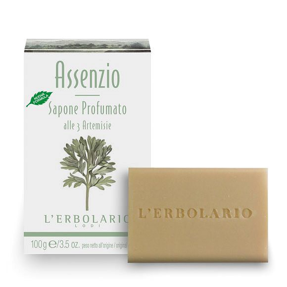 Assenzio Her Perfumed Soap