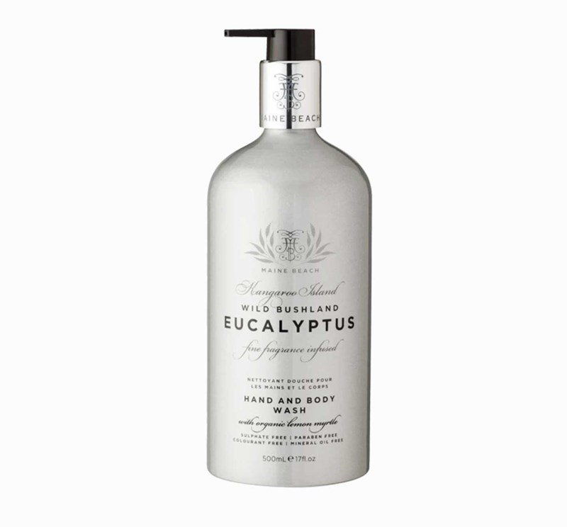 Eucalyptus Hand Body Wash