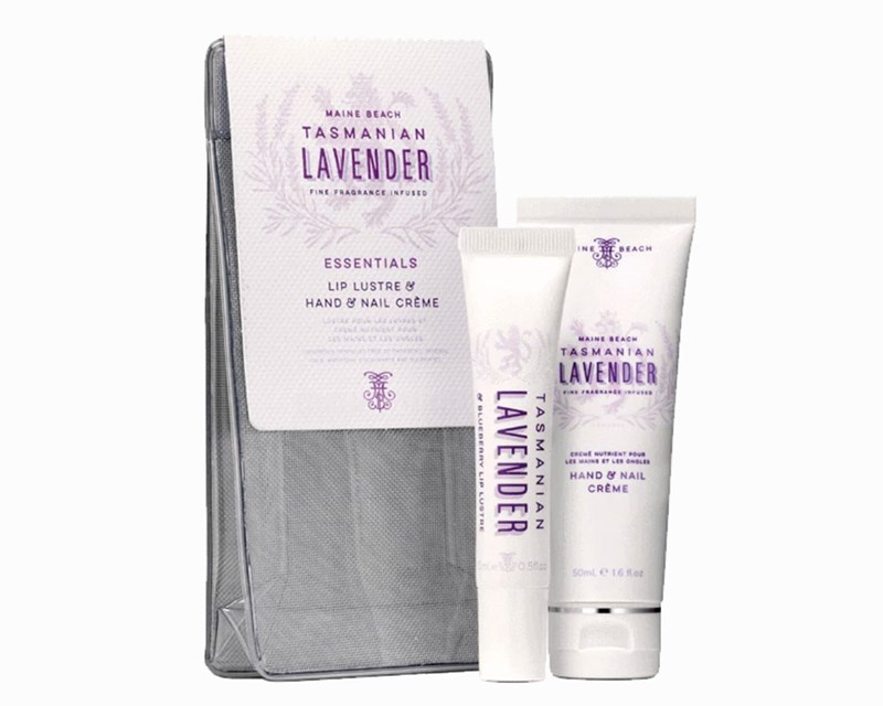 Lavender Essentials Pack