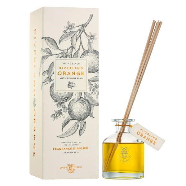 Mb_Riverlands Orange Fragrance Diffuser With Box_694X