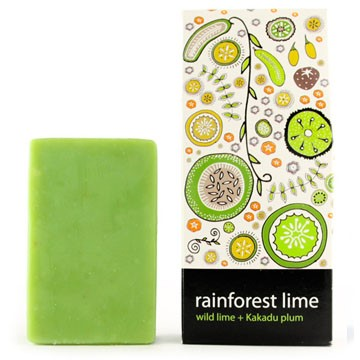 Rainforestlime