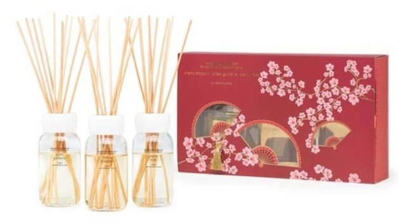 Reed Diffuser Red Giftbox